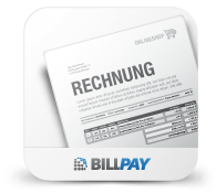 Pay per invoice with BillPay
