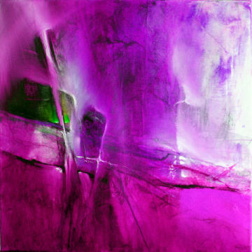 Fine Art Reproduction: Annette Schmucker, Pink