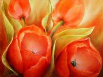 Annette Schmucker - Finally spring again