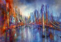 Annette Schmucker - On the move