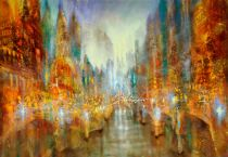 Annette Schmucker - City of lights
