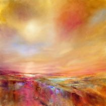 Annette Schmucker - Touch the sky