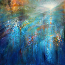 Annette Schmucker - Another blue morning