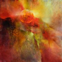 Annette Schmucker - Floating