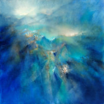 Annette Schmucker - High above