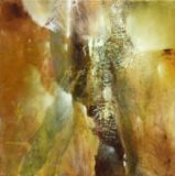 Abstract composition of Annette Schmucker