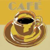 Rod Neer - Coffee I