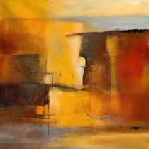 Bea Danckaert - Sunset