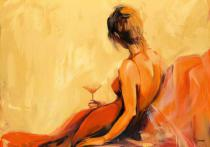 Elena Filatov - Just for one drink