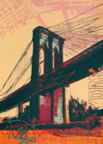 Rod Neer - Brooklyn Bridge