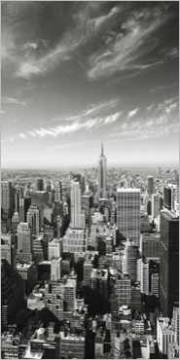 klassischer Kunstdruck: Torsten Andreas Hoffmann, Empire State Building, Midtown Manhattan, New York