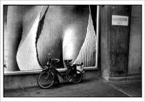 Henri Cartier-Bresson - Paris 1973