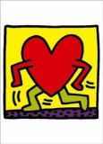 Untitled of Keith Haring