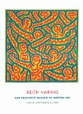 Untitled (1989) von Keith Haring