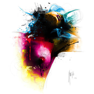 Fine Art Reproduction: Patrice Murciano, Diane