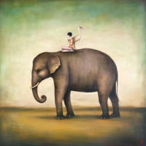 Duy Huynh - Eternal Companions