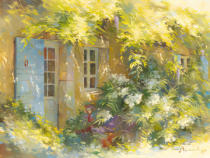 Johan Messely - Le laurier blanc
