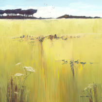 Caroline Atkinson - Cornish Meadow