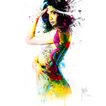 Patrice Murciano - I was an Angel