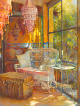 Johan Messely - Ambiance exotique