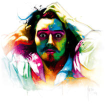 Patrice Murciano - Le D�sp�r� Gustave Courbet