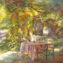 Johan Messely - Instant bénit