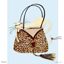 Marilyn Robertson - Libby Loves Bags