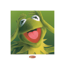 Muppets Studio - The Muppets (Kermit)