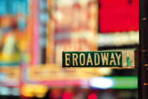 Pela & Richard - On Broadway