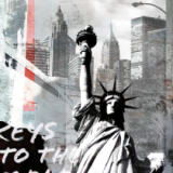 Gery Luger - Statue of Liberty