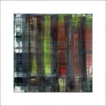 Gerhard Richter - Abstract Painting, 1992