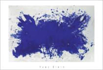 Yves Klein - Hommage à Tennessee