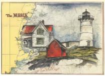 Ole West - Cape Neddick Light