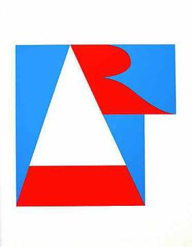 Grafik: Robert Indiana, ART
