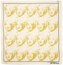 Andy Warhol - Marilyn Gold
