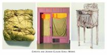 Christo und Jeanne-Claude - Early Works