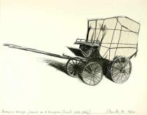 Christo und Jeanne-Claude - Package on Carrozza