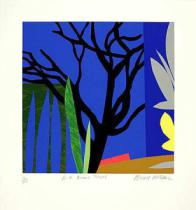 Bruce McLean - Black Tree