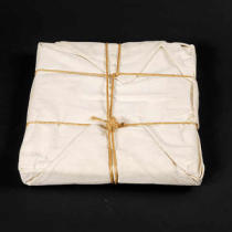 Christo und Jeanne-Claude - Wrapped Book