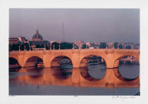 Christo und Jeanne-Claude - The Pont-Neuf Wrapped (1995)