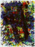Sam Francis - Untitled