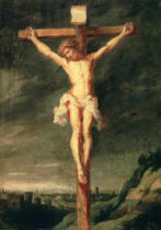 Peter Paul Rubens - The Crucifixion
