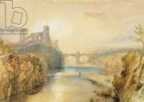 Joseph Mallord William Turner - Barnard Castle