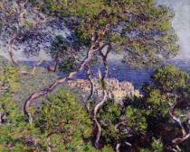 Claude Monet - Bordighera, 1884