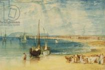 Joseph Mallord William Turner - Weymouth, c.1811