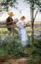 David B. Walkley - A Country Romance