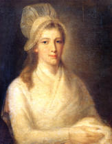 Jean-Jacques Hauer - Charlotte Corday (1768-93)