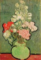 Vincent van Gogh - Bouquet of flowers, 1890
