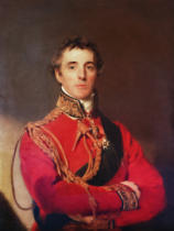 Sir Thomas Lawrence - Portrait of Arthur Wellesley (1769-1852), 1st Duke of Wellington, 1814