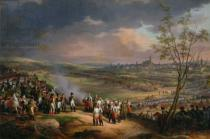 Charles Thevenin - The Surrender of Ulm, 20th October 1805, 1815